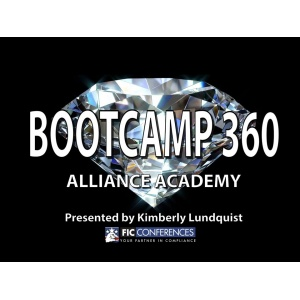 2019 Boot Camp 360 - Series of 24 Live & Interactive Webinars